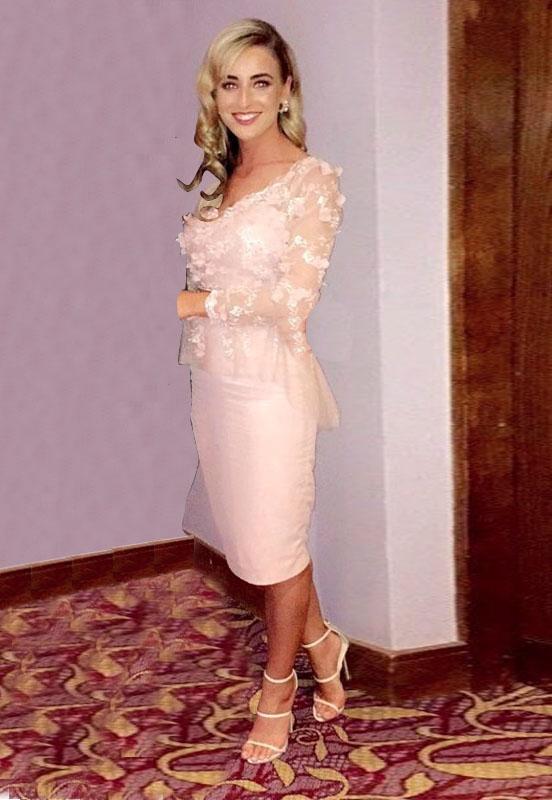 Dress alteration northern ireland